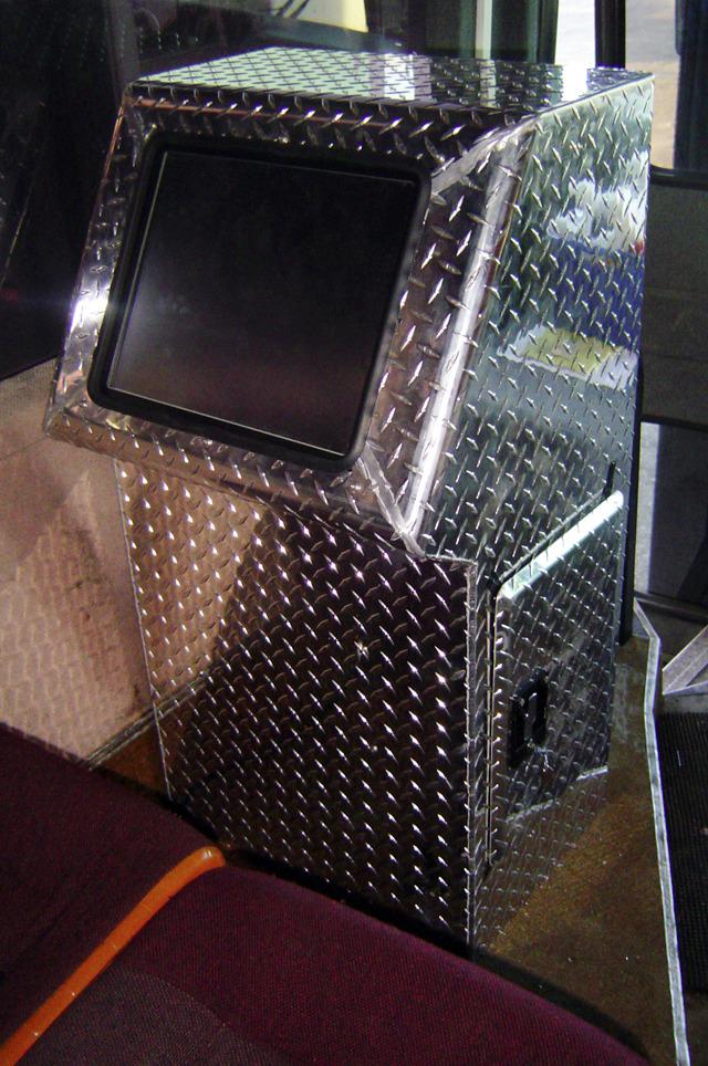 Duke Box